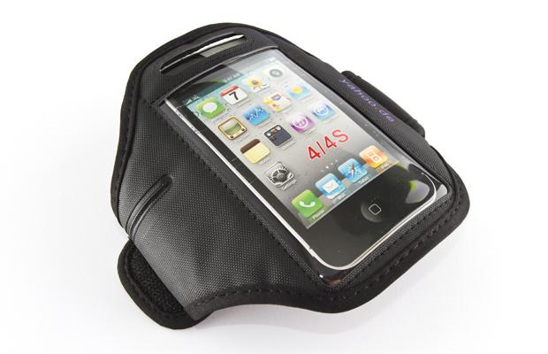 Sportbänder Smartphone