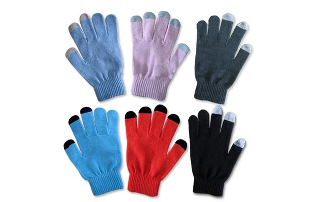 Touchhandschuhe